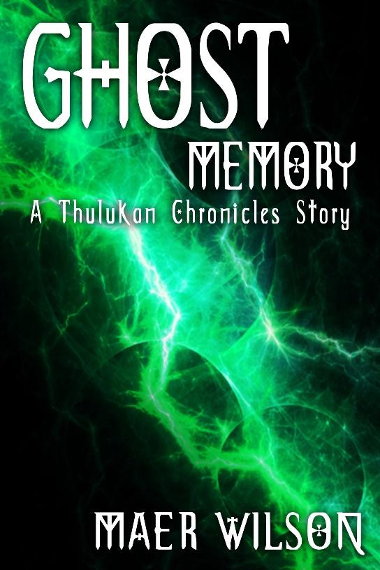 Ghost Memory 544x816