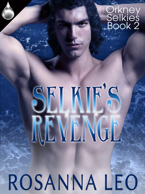 Selkie's Revenge is NOW AVAILABLE at all e-book stores & distributors.