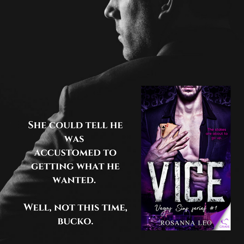 vice what he wanted teaser