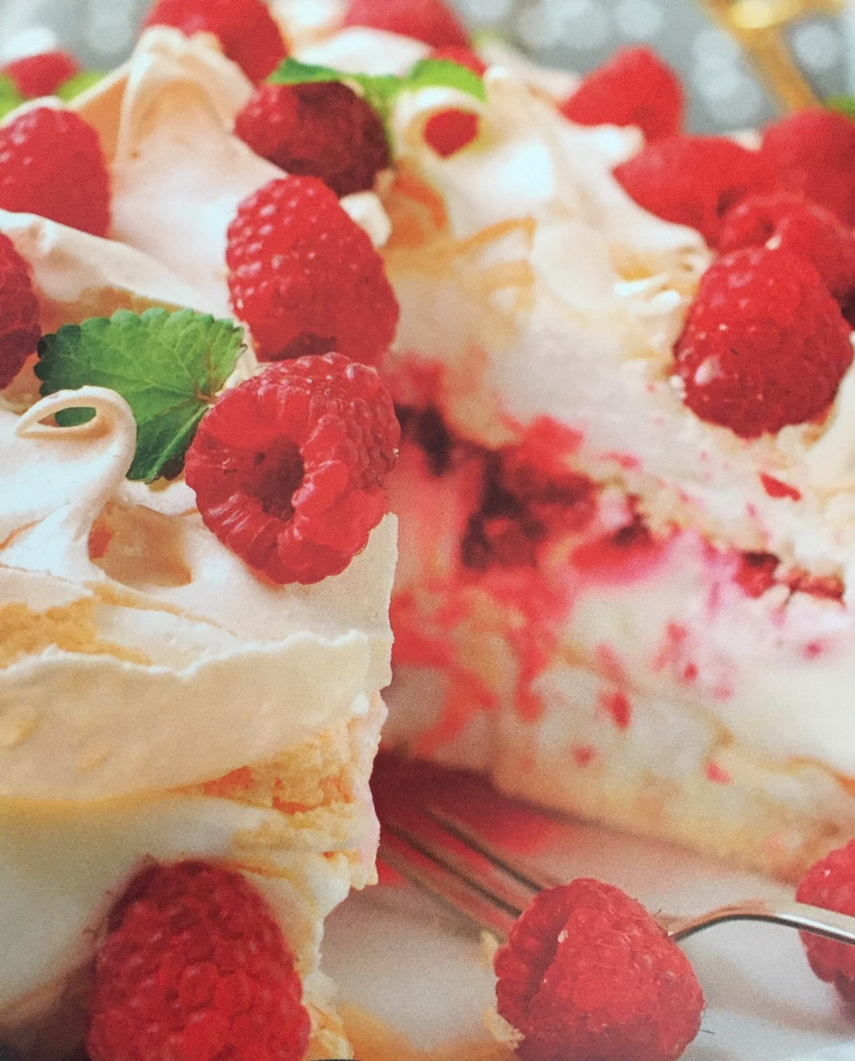 Happy Pavlova Holidays
